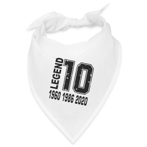 Legend 10 - Bandana