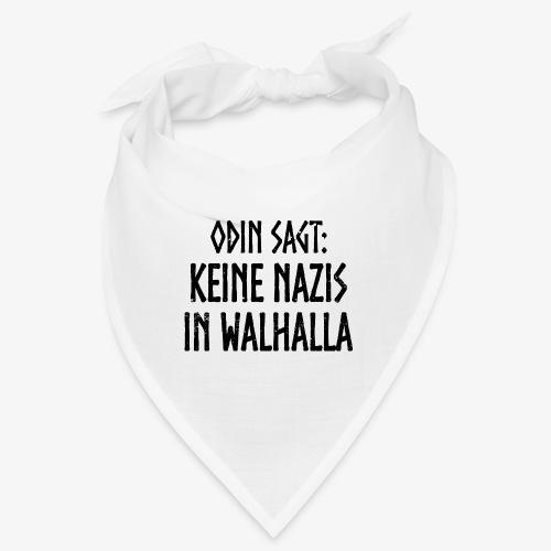 Keine nazis in walhalla - Bandana