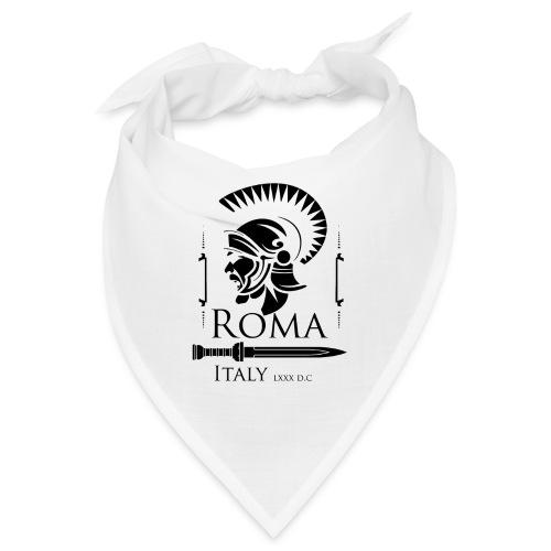 Legionario Romano con Elmetto - Bandana