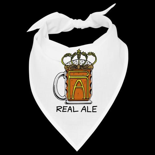 Real Ale - Bandana