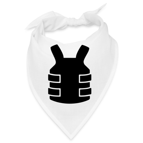 Bullet Proof Design - Bandana
