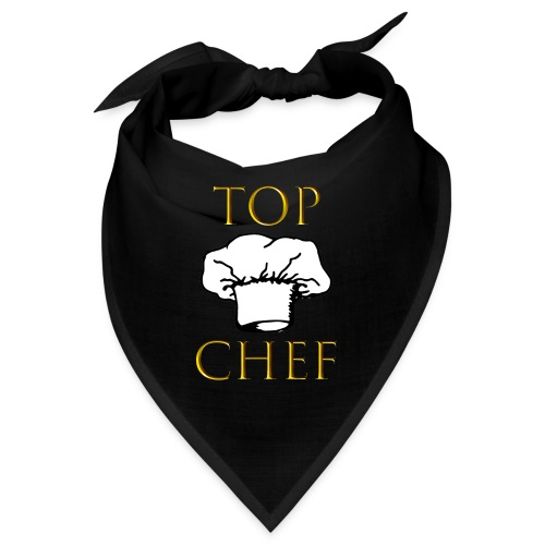 Top chef - Bandana