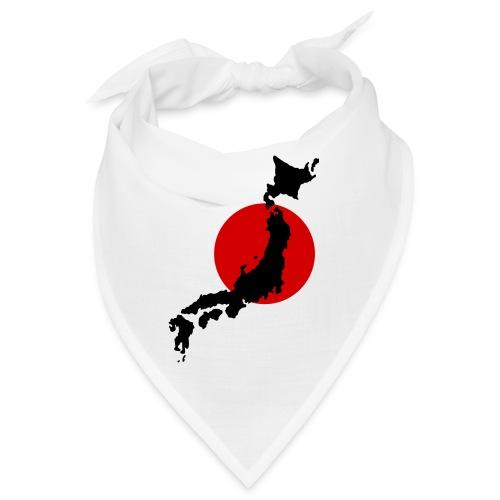 Japan sun - Bandana