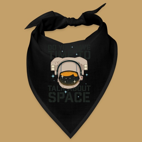 Time for Space - Bandana