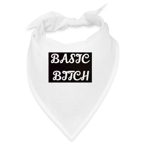 Basic bitch - Snusnäsduk