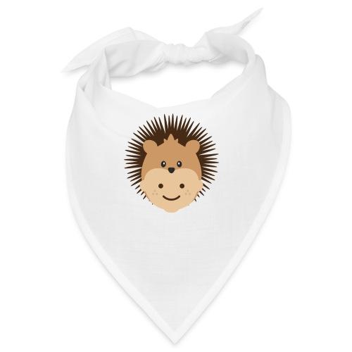 Fin the Hedgehog   Ibbleobble - Bandana