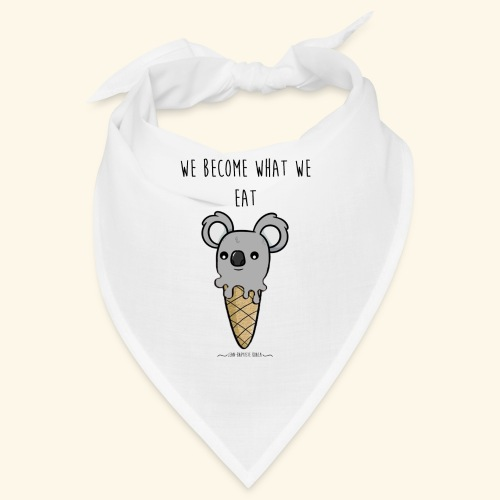 ice cream koala - Bandana
