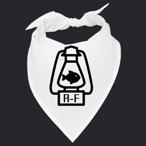 Logo Simple Black - Bandana