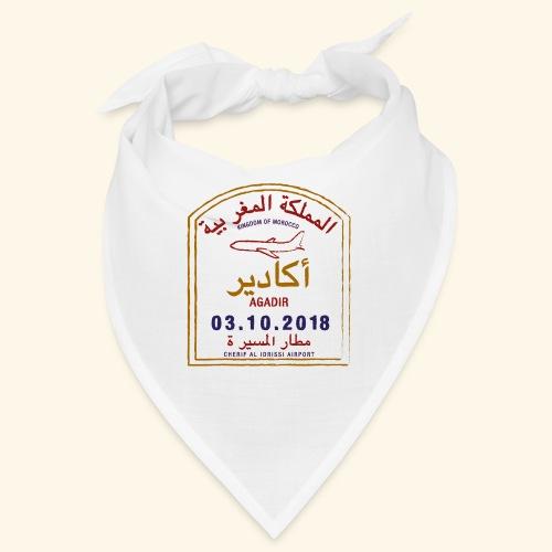 Agadir - Bandana
