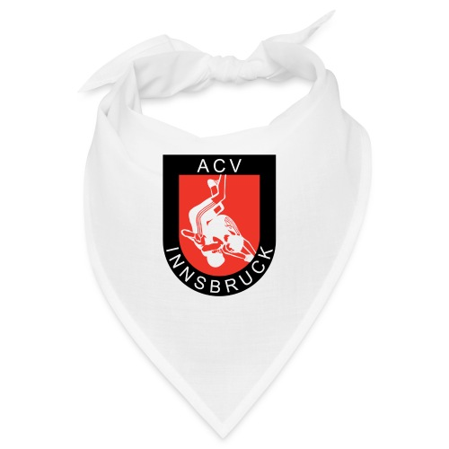 AC Vollkraft Logo - Bandana