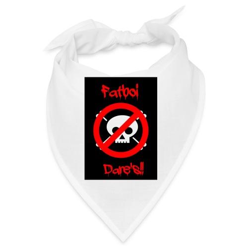 Fatboi Dares's logo - Bandana