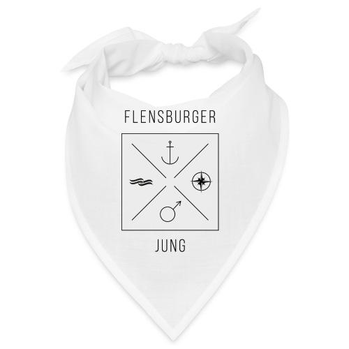 Flensburger Jung - Bandana