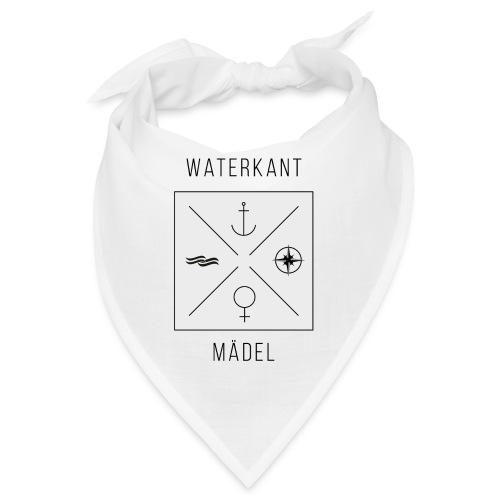 Waterkant Maedel - Bandana