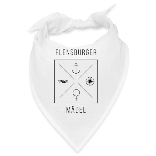 Flensburger Maedel - Bandana