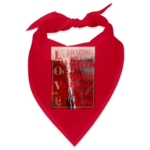 Love Amazing - Snusnäsduk