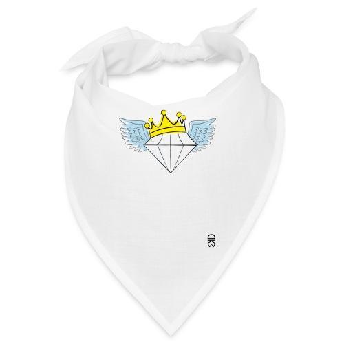 King Diamond Wings - Bandana