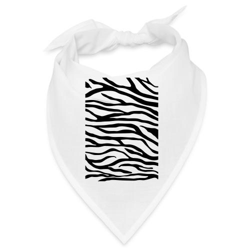 zebra v6 - Bandana