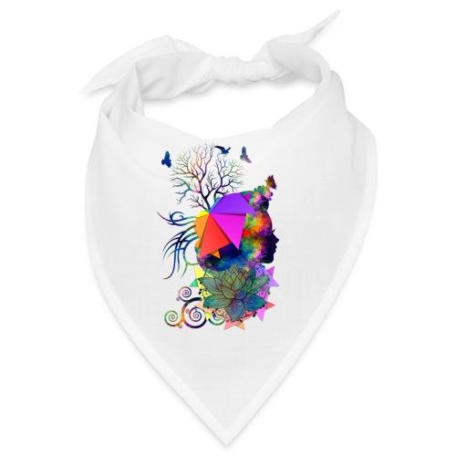 Lady Colors by T-shirt chic et choc - Bandana