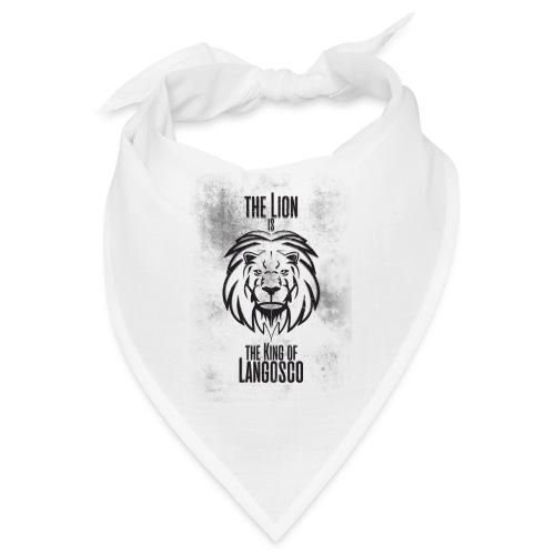 The Lion - Bandana