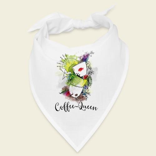 Coffee-Queen - Bandana