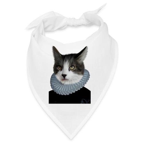 Noble Cat - Bandana