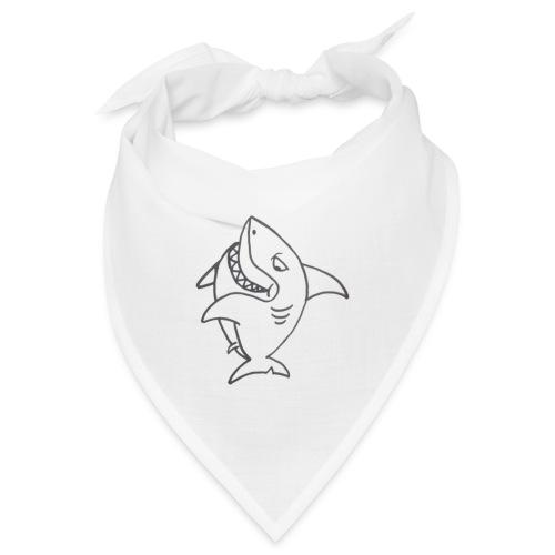 Shark - Bandana