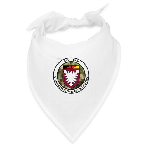 Logo des Laufteams - Bandana