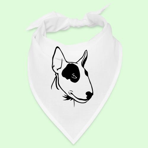 Bull Terrier - Bandana