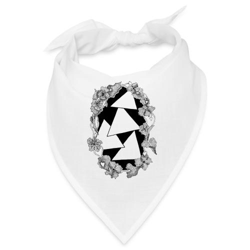 Raining Triangles - Bandana