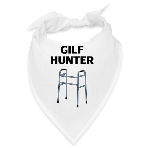 GILF Hunter - Bandana