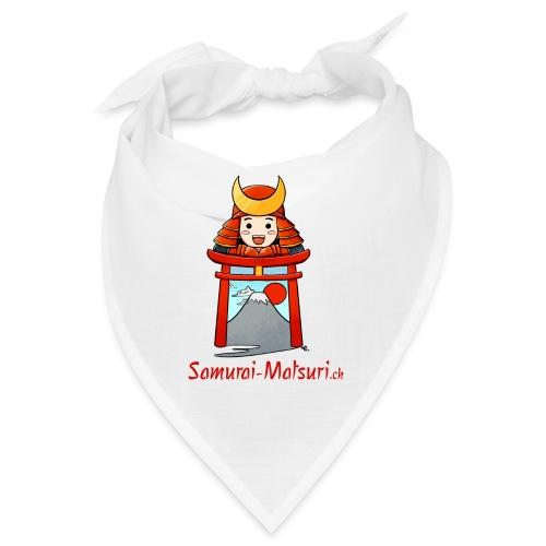 Samurai Matsuri Torii - Bandana