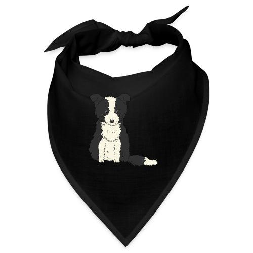 Collie Sheepdog - Snusnäsduk