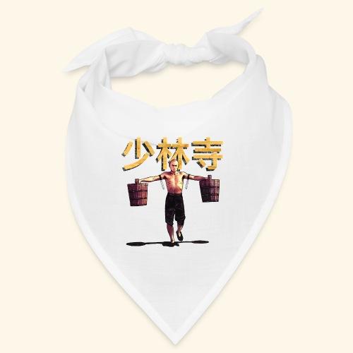 Shaolin Warrior Monk - Bandana