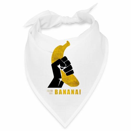 Join the Banana ! Wankil - Bandana