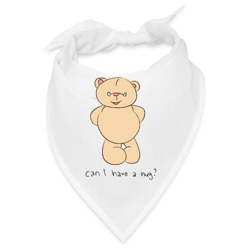 Bear hug - Bandana