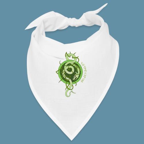 Jormungand logo png - Bandana