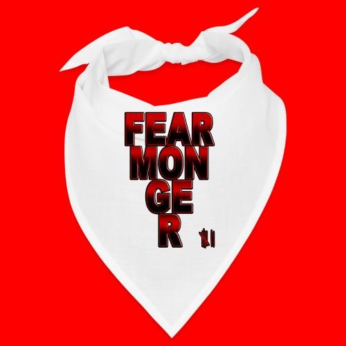 Fearmonger - Bandana