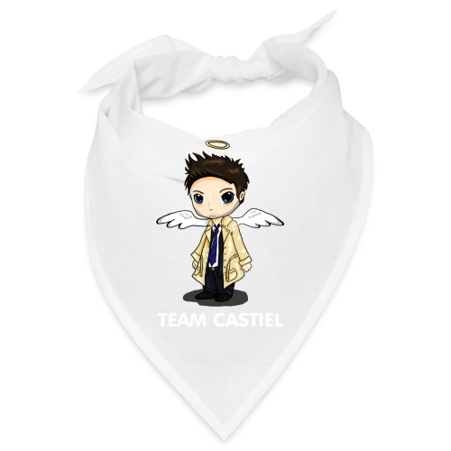 Team Castiel (dark) - Bandana