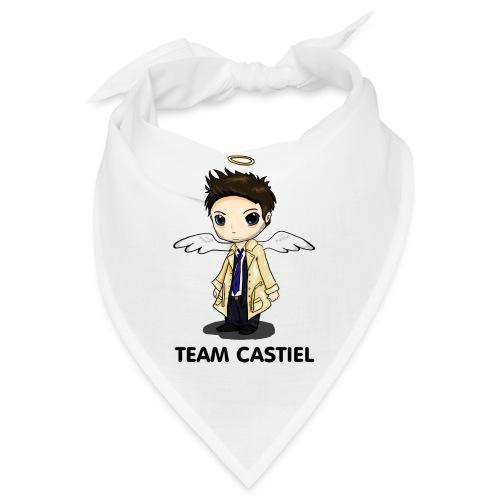 Team Castiel (light) - Bandana