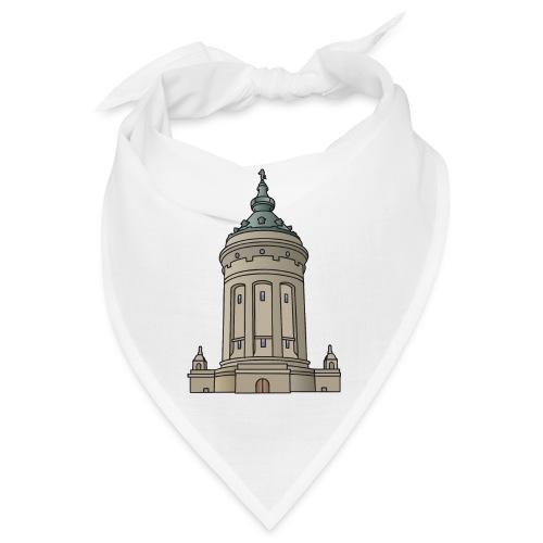 Wasserturm Mannheim c - Bandana