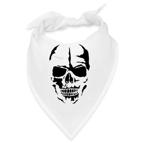 tete mort face skull dead 24 - Bandana