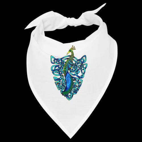 Peacock - Bandana