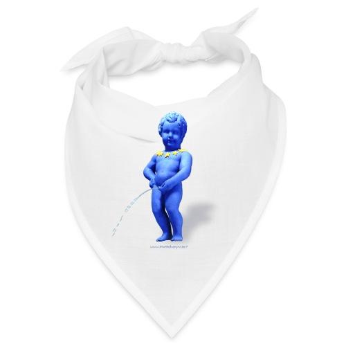 EUROPA mannekenpis ♀♂ | Enfant - Bandana
