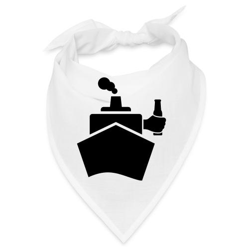 King of the boat - Bandana