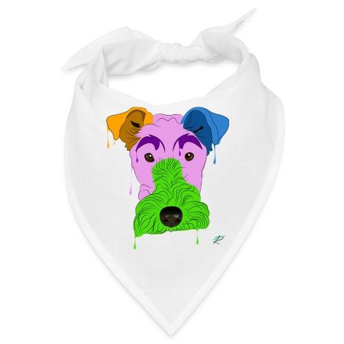 Fox Terrier - Bandana