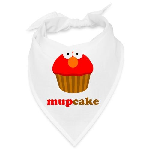 mupcake elmo - Bandana