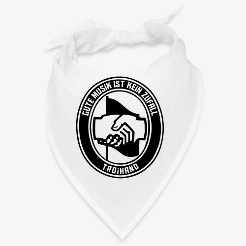 Logo Troihand - Bandana