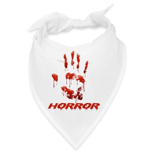 Horror - Bandana