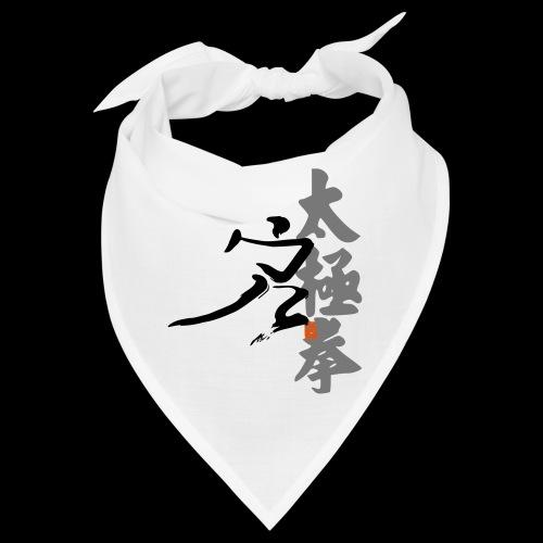 taiji danbian - Bandana
