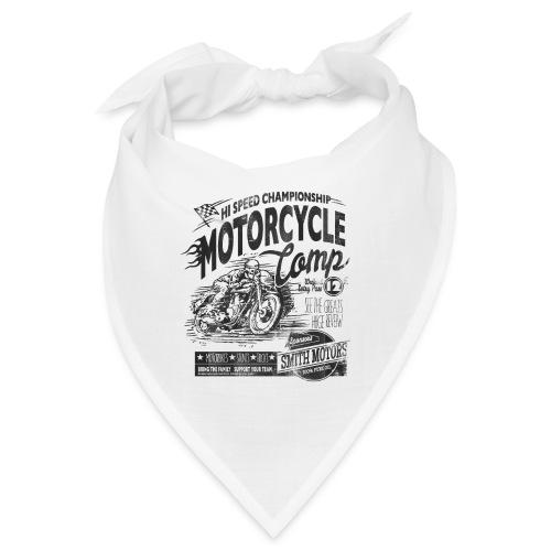 Motrorcycle - Bandana